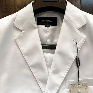 Statement Italy brand new Men's 3 piece suit